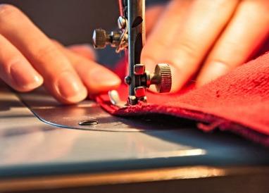Confection rideaux couture sur-mesure