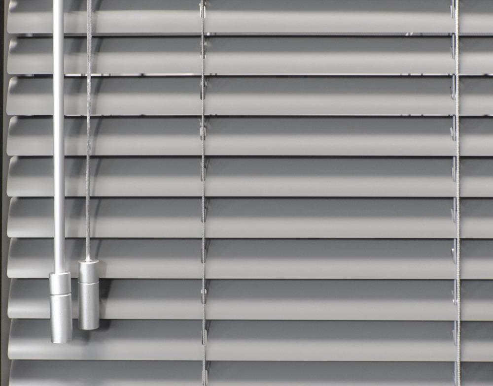 Store 35 mm aluminium cordon-cordon
