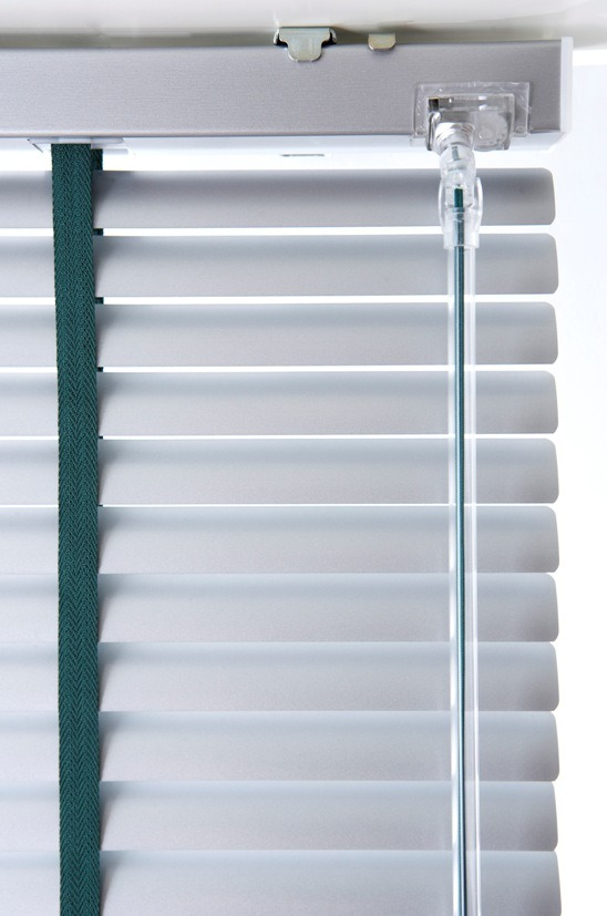 Store aluminium 25 mm Manoeuvre Monomagic