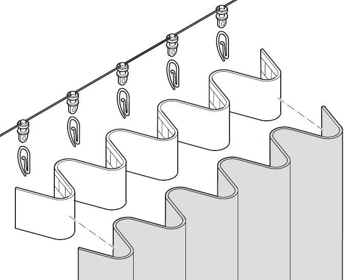 Ruban Wave schema