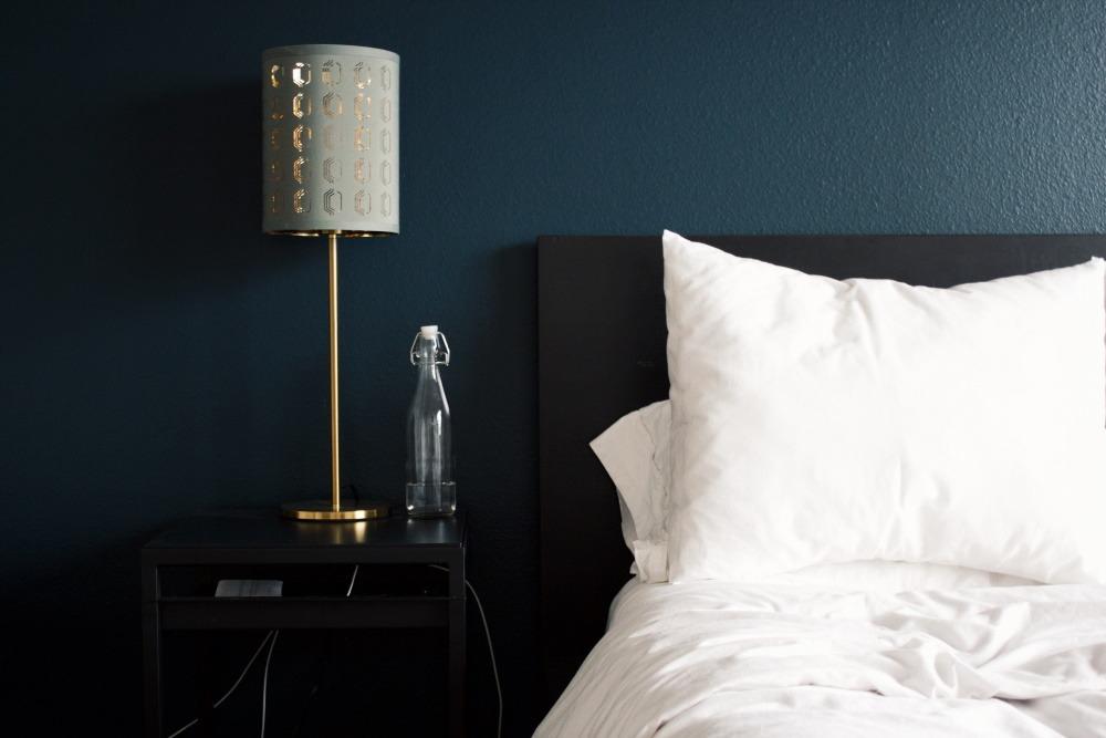 Tête de lit sur mesure hôtellerie