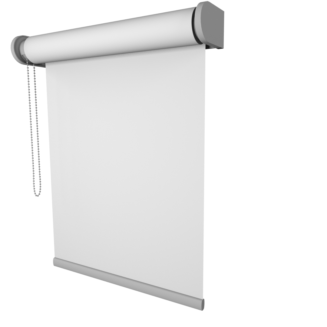 Store enrouleur chainette screen