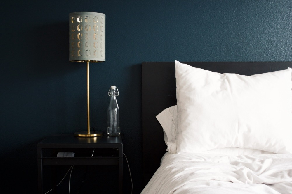 Tete de lit sur-mesure hôtellerie